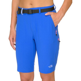 The North Face W's Roca Short Dazzling Blue (H4E)